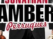 """Jonathan Lambert l'Olympia avec """"Perruques"""""""
