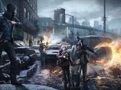 Dans coulisses d'un vidéo d'Ubisoft, Division