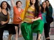 masala bhangra, nouvelle forme fitness l'indienne