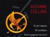 Hunger games (1/3) Suzanne Collins
