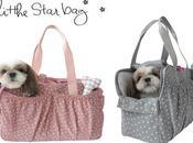transport Little Star Chouchou pour chiens