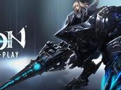 AION Free-to-Play mise jour enfin disponible‏