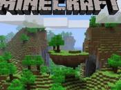 nouveau pour Minecraft