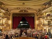 plus belles librairies monde, selon Harper Collins