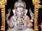 L'Inde Paris défilé Ganesh