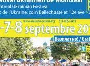 Festival ukrainien Montréal 2013