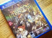 [Réception] Dragon's Crown Vita) Kaamelot Quête Dragon