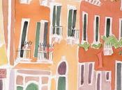 Aquarelles d'Henri Landier Nouvel accrochage SEPTEMBRE OCTOBRE 2013