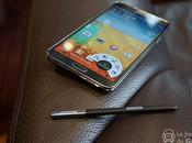 [IFA] Prise main Samsung Galaxy Note