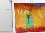 2013 Samsung lance Galaxy Note 10.1 2014 Edition