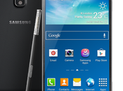 Samsung Galaxy Note phablet phare remise goût jour
