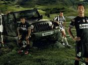 Jeep/Juventus Turin: affaire roule!