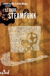 guide steampunk Etienne Barillier Arthur Morgan (Dimanche victorien septembre)