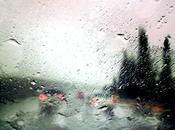 Passager sous pluie