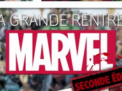 [Event] Grande rentrée Marvel: seconde édition 2013/2014