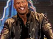 Dwayne Johnson futur Homme tombe