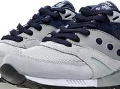 Saucony Shadow Master Grey Pack