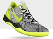 NIKEiD Kobe Option Viper