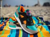 West Saucony Shadow 5000 Tequila Sunrise