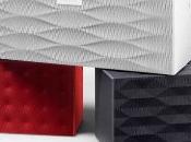 Test Jawbone Jambox Enceinte Bluetooth Noir