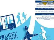 Semaine Mobilité Monaco communiqué Direction l'Environnement