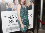 Bryce Dallas Howard 'Thanks Sharing' Premiere