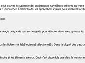 Comment supprimer malware sous Windows