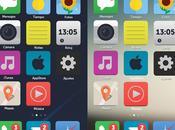 Découvrez iOS7 vidéo Test