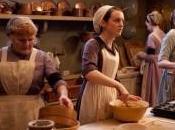 """Downton Abbey"" gagnant est....."