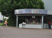 Kiosque bonbons