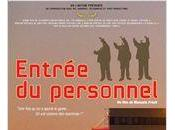Entrée personnel Manuela Fresil (Documentaire déshumanisation travail, 2013)