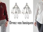 pull ornements comment orner basiques