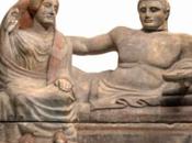 "Etrusques, hymne Musée Maillol ""mon expo""…"
