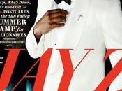 Jay'Z Wale, costumes rigueur attention