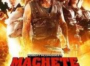 """Nouvelle bande annonce """"Machete Kills"""" Robert Rodriguez, sortie Octobre."""