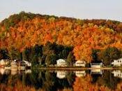 beau début d'automne