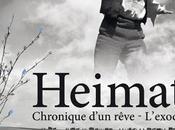 Mercredi octobre 2013 19h00, Comoedia Avant-première Heimat, présence réalisateur Edgar Reitz.