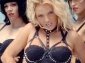 CLIP JOUR première analyse vidéo Work Bitch! Britney Spears