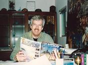 Rencontre avec l'Imagineer Tony Baxter