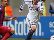 Ligue Champions-Groupe Chelsea rattrape