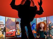 concert musiques Pixar Palais Congrès