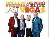 """Nouvelle bande annonce """"Last Vegas"""" Turteltaub, sortie Novembre."""