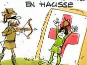 """""""Criminalité Suisse vérité face"""" Marie-Hélène Miauton"""