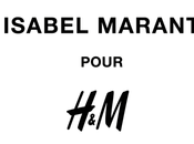 Mode H&M; Isabelle Marant