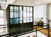 Brooklyn, loft créateur Tumblr