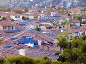 maisons neuves avec panneaux solaires faible surcoût
