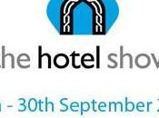 retour l'Hotel Show Dubaï…