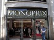 Monoprix, Sephora, même combat