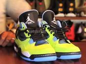Jordan Volt Blue