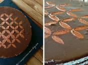 Entremet framboises mousse ricotta bergamote pistaches